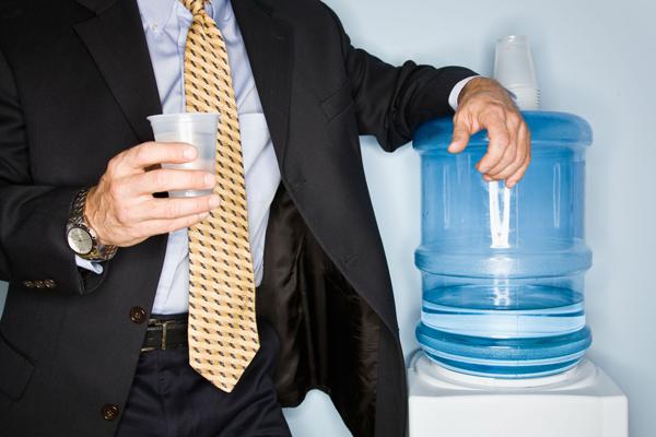 Питьевая вода с доставкой на дом